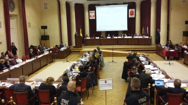 Rada Warszawy (zdjęcie ilustracyjne) tvnwarszawa.pl