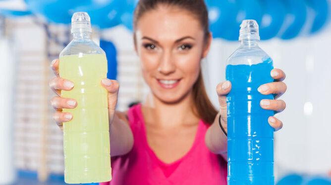Wszystko, co musisz wiedzieć o napojach izotonicznych