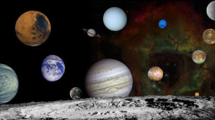 Po co nam podbój Kosmosu?