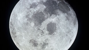 Rosjanie chcą polecieć na Księżyc. Pierwsza załogowa misja w 2031 roku