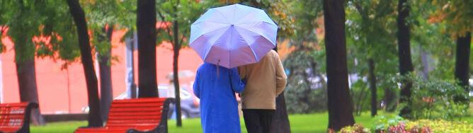 Prognoza pogody na dziś: mokro, chłodno w kilku regionach kraju. W Rzeszowie 26 st. C