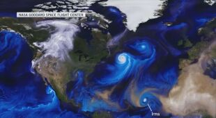 Trasa huraganu Irma