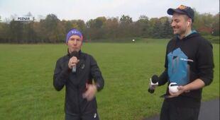 Mezo rapuje o bieganiu